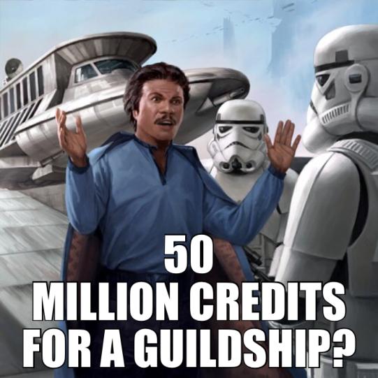 Guildship