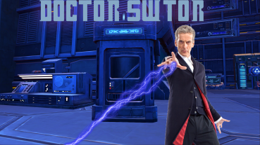 Doctor SWTOR