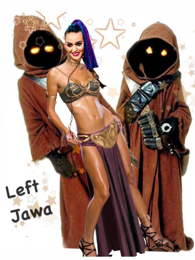 Left Jawa