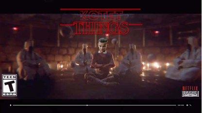 KOTET Things