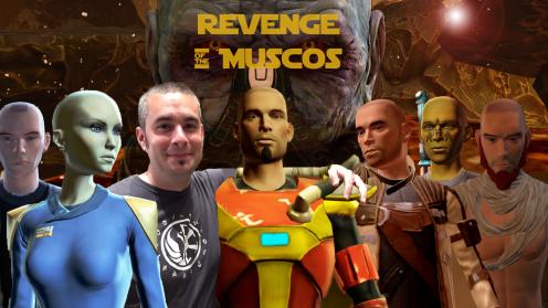 Revenge of the Muscos