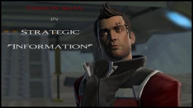 Strategic Information