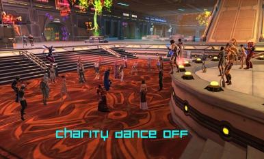 Charity Dance