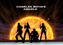 Charles Boyd's Angels