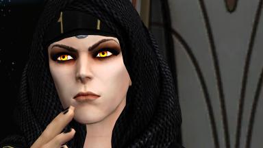 The Empress Plots