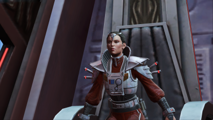 Empress of the Sith