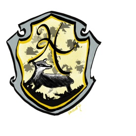 Hufflepuff: My Second House